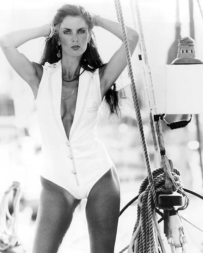 This is an image of 194428 Caroline Munro Photograph & Poster