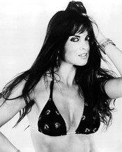 This is an image of 194430 Caroline Munro Photograph & Poster