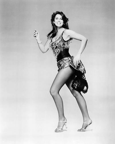 This is an image of 194431 Caroline Munro Photograph & Poster