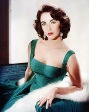 This is an image of 283871 Elizabeth Taylor Photograph & Poster