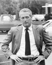 This is an image of 194450 Paul Newman Photograph & Poster