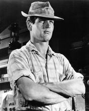 This is an image of 194451 Paul Newman Photograph & Poster