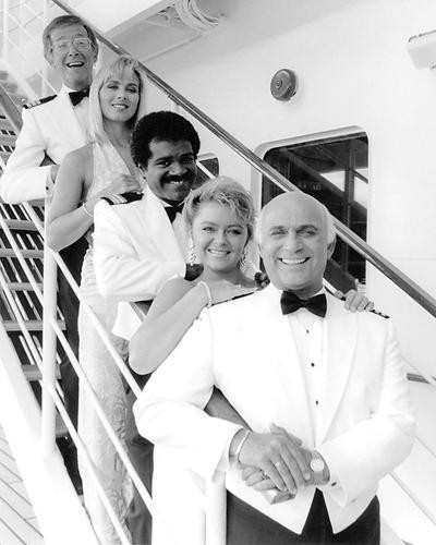 This is an image of 194339 The Love Boat Photograph & Poster