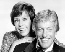 This is an image of 194356 The Carol Burnett Show Photograph & Poster