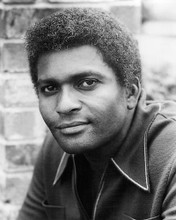 This is an image of 194363 Charley Pride Photograph & Poster