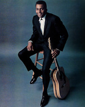 This is an image of 283851 Charley Pride Photograph & Poster