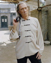 This is an image of 284129 David Carradine Photograph & Poster