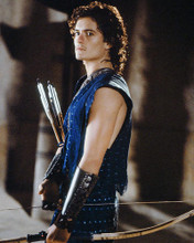 This is an image of 284133 Orlando Bloom Photograph & Poster
