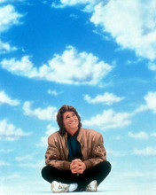 This is an image of 284136 Michael Landon Photograph & Poster