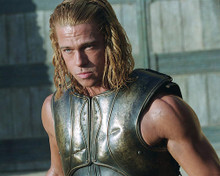 This is an image of 284139 Brad Pitt Photograph & Poster