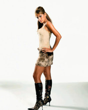 This is an image of 284140 Eva Mendes Photograph & Poster
