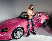 This is an image of 284144 Devon Aoki Photograph & Poster