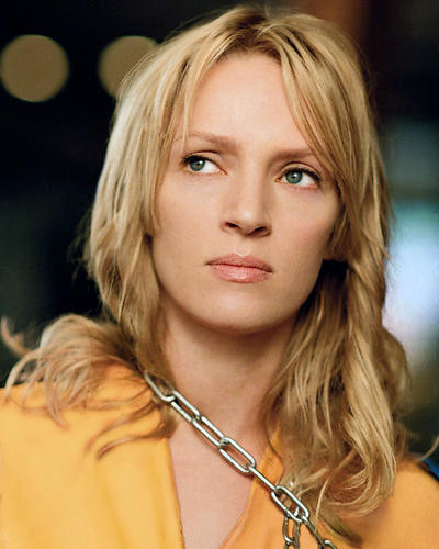 This is an image of 284145 Kill Bill Photograph & Poster