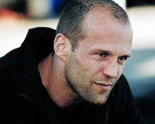 This is an image of 284146 Jason Statham Photograph & Poster