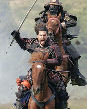 This is an image of 284150 Tom Cruise Photograph & Poster