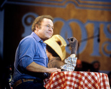 This is an image of 284164 Roy Clark Photograph & Poster