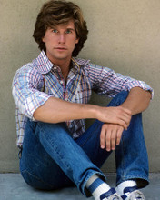This is an image of 284197 Parker Stevenson Photograph & Poster