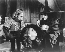 This is an image of 176603 The Wizard of Oz Photograph & Poster