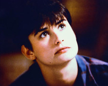 This is an image of 214500 Demi Moore Photograph & Poster