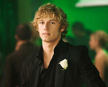 This is an image of 283573 Alex Pettyfer Photograph & Poster