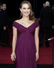 This is an image of 283591 Natalie Portman Photograph & Poster