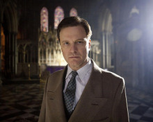 This is an image of 283600 Colin Firth Photograph & Poster