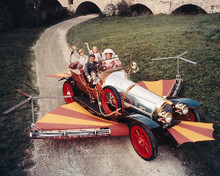 This is an image of 283612 Chitty Chitty Bang Bang Photograph & Poster
