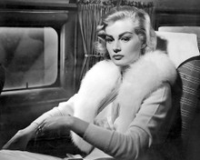 This is an image of 193571 Anita Ekberg Photograph & Poster