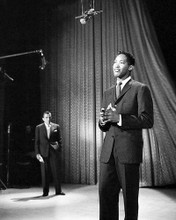 This is an image of 193577 Sam Cooke Photograph & Poster