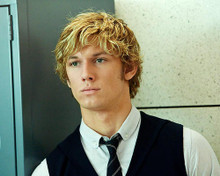 This is an image of 283645 Alex Pettyfer Photograph & Poster