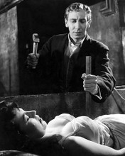 This is an image of 193594 Horror of Dracula Photograph & Poster