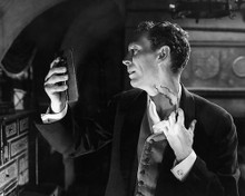 This is an image of 193595 Horror of Dracula Photograph & Poster