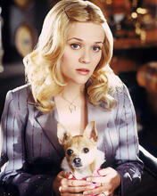 This is an image of 283727 Reese Witherspoon Photograph & Poster