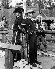 This is an image of 193603 F-Troop Photograph & Poster