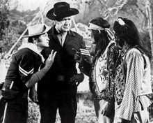 This is an image of 193604 F-Troop Photograph & Poster