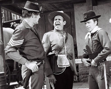 This is an image of 193607 F-Troop Photograph & Poster