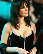 This is an image of 283754 Monica Bellucci Photograph & Poster