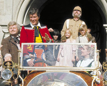 This is an image of 283773 Chitty Chitty Bang Bang Photograph & Poster