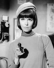 This is an image of 193629 Barbara Feldon Photograph & Poster