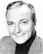 This is an image of 193648 Jack Cassidy Photograph & Poster