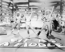 This is an image of 195618 Hee Haw Photograph & Poster
