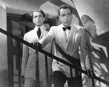 This is an image of 193666 Casablanca Photograph & Poster