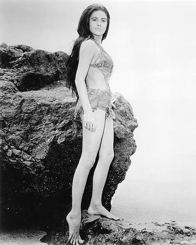 This is an image of 193680 Linda Harrison Photograph & Poster
