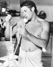 This is an image of 193685 Richard Gere Photograph & Poster