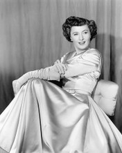 This is an image of 193688 Barbara Stanwyck Photograph & Poster