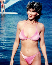 This is an image of 283801 Markie Post Photograph & Poster