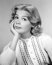 This is an image of 193701 Sandra Dee Photograph & Poster