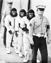 This is an image of 193710 Escape from the Planet of the Apes Photograph & Poster