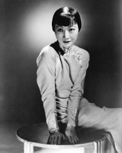 This is an image of 193731 Anna Mae Wong Photograph & Poster