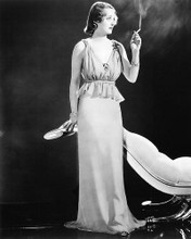 This is an image of 193747 Bette Davis Photograph & Poster